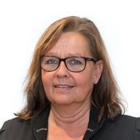 Carina Berggren