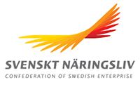 svenskt näringsliv logotyp