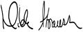 Signatur Niklas