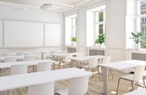 rengöra whiteboard