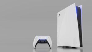 Rengöra PS4 och PS5